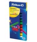 Πλαστελίνη Pelikan 12τ