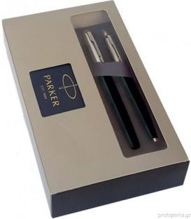 Στυλό PARKER Jotter Orig CT Black SET RB BP