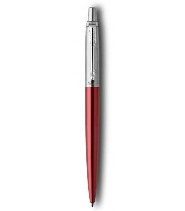 Στυλό PARKER Jotter Kens Red CT BP Θήκη