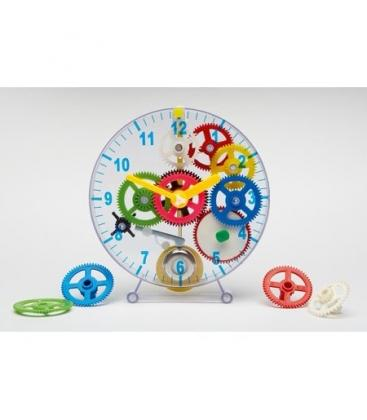 Δείκτες ρολογιού κατασκευή Ρολόι
