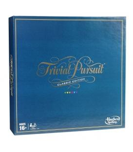 Trivial Pursuit Classic Edition Hasbro