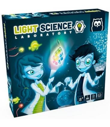 Τεχνολογία φωτισμού Light Science