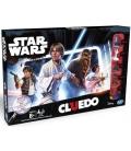 Star Wars Cluedo Hasbro B7688