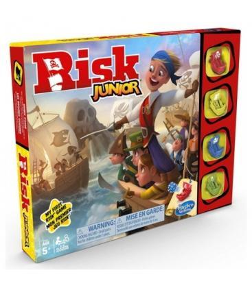 Επιτραπέζιο Risk Junior Hasbro E6936