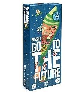 Παζλ 100κ Gothe Future