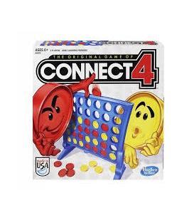 Επιτραπέζιο Παιχνίδι Score 4 Hasbro Connect 4 A5640