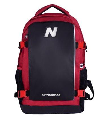 Τσάντα New Balance Red Black 392-95157