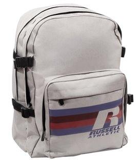 Τσάντα Russell Atletic BAR001 Grey