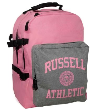 Τσάντα Russell Athletic RAD59 Duke Ροζ