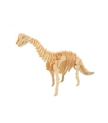 ΞΥΛΙΝΗ ΚΑΤΑΣΚΕΥΗ Brachiosaurus 52 κομ.