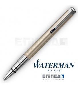 Στυλό Waterman Perspective Ballpoint Champagne CT