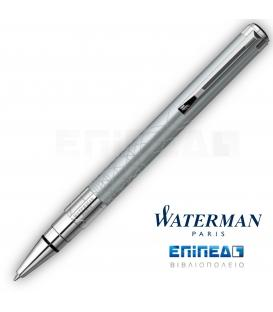 Στυλό Waterman Perspective Ballpoint Silver CT