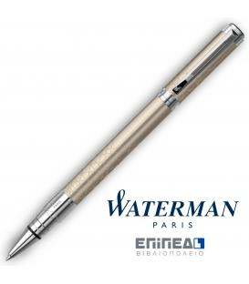 Στυλό Waterman Perspective Champagne CT RollerΒall