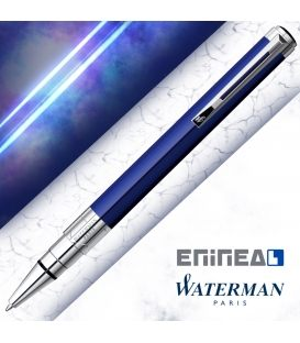 Στυλό Waterman Perspective Ballpoint Blue CT