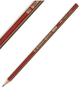 Μολύβι Faber Castell Dessin 2001 2Β