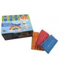 Πλαστελίνη Exas 11 Χρωματα