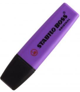 Μαρκαδόρος 70/55 Stabilo Υπογράμμισης Boss Original Lavender