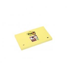 Χαρτάκια Post-it 3Μ Κίτρινα 127x76mmκ 90φ