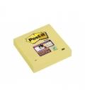 Χαρτάκια Αυτ/τα 3Μ Post it Kίτρινα 76X76 90φ