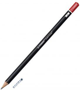 Μολύβι 2B Stabilo 288 Exam Μαύρο