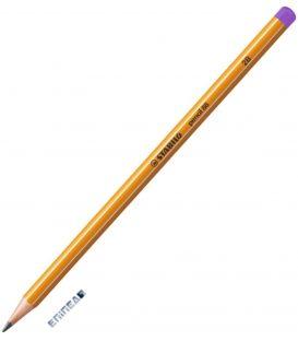 Mολύβι 2B Stabilo 88-3 Violet