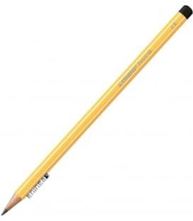 Μολύβι 2B Stabilo 68 yellow