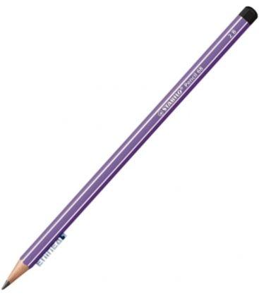 Μολύβι 2B Stabilo 285-3 68 Violet