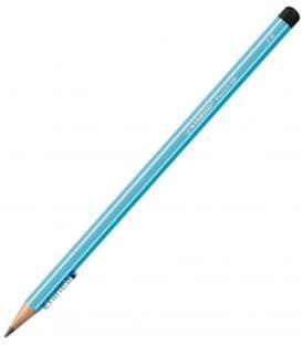 Μολύβι 2B Stabilo 68 azure