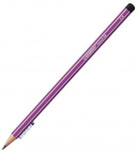 Μολύβι 2B Stabilo 68 lilac