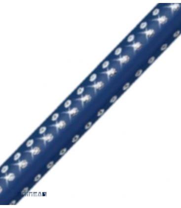 Μολύβι B Faber Castell 118264 Sparkle Μεταλλικό Μπλε
