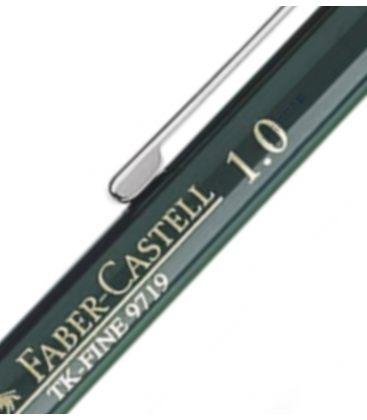 Μηχανικό Μολύβι 1,0mm Faber Castell Τk-Fine