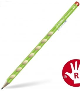 Μολύβι HB Stabilo EasyGRAPH SLIM 327