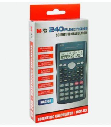 Επιστημονικό M&G Κομπιουτεράκι MGC-03