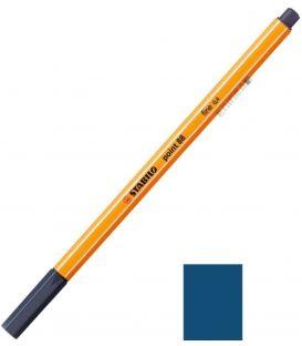 Μαρκαδοράκι 88/98 Stabilo Point 0.4 Paynes Grey
