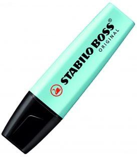 Μαρκαδόρος 70/113 Stabilo Υπογράμμισης Boss Pastel Γαλάζιο