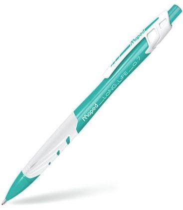Μηχανικό Μολύβι 0.7 Maped Πράσινο