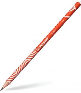 Μολύβι 2B Stabilo 426 Surface Πορτοκαλί