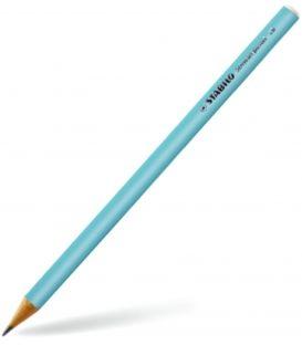 Μολύβι 2B Stabilo Pastel Γαλάζιο
