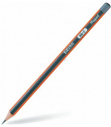 Μολύβι 2H Maped BLACK PEPS