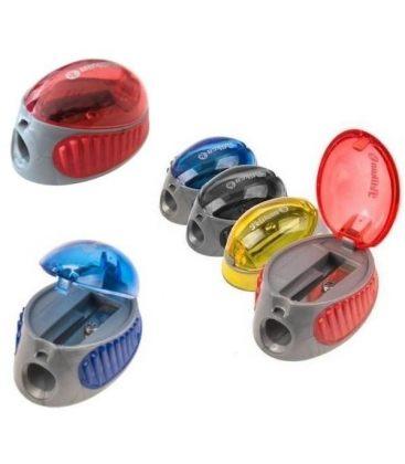 Ξύστρα Pelikan Plastic Sharpener 4 Χρώματα