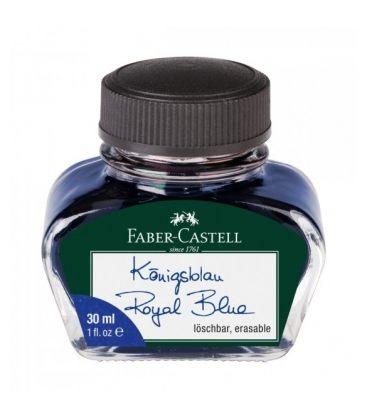 Μελάνι Faber Castell για Στυλό Πένα Μπλε