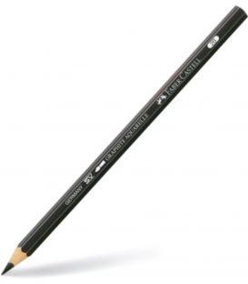 Μολύβι 2B Faber Castell Graphite Aquarelle Μαύρο