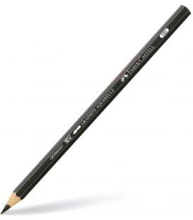 Μολύβι HB Faber Castell Graphite Aquarelle Μαύρο