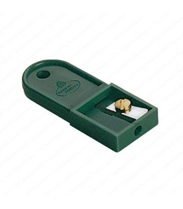 Ξύστρα Faber Castell 184100 TK 50-41 για 2mm