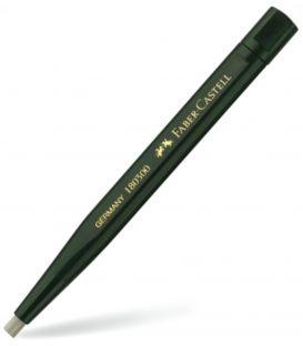 Γόμα Γυαλιού Faber Castell 180300 για Σχέδιο