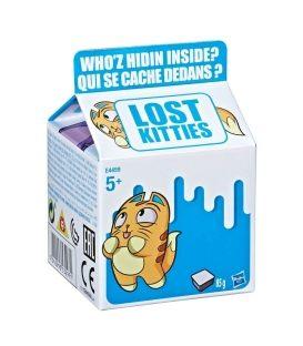 Πλαστελίνη Hasbro Lost Kitties Γατούλες Blind Box