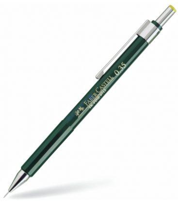 Μηχανικό Μολύβι 0,35mm Faber Castell TK Fine 9713