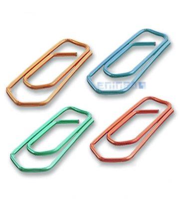 Συνδετήρες Maped 100τεμ 25mm Χρωματιστοί