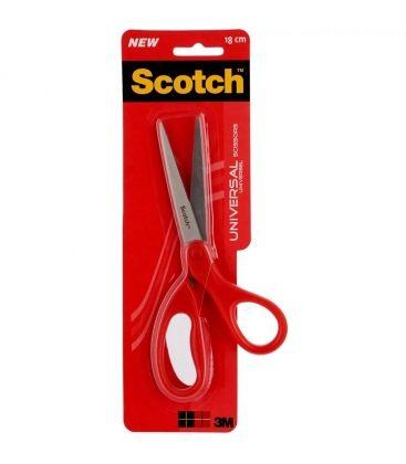 Ψαλίδι Scotch 18cm 3M 1407