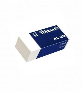 Γόμα Pelikan ΑL30 Λευκή